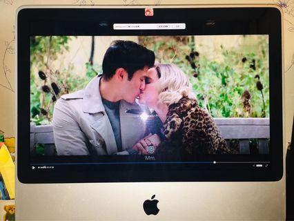 自售可議Apple iMac A1224