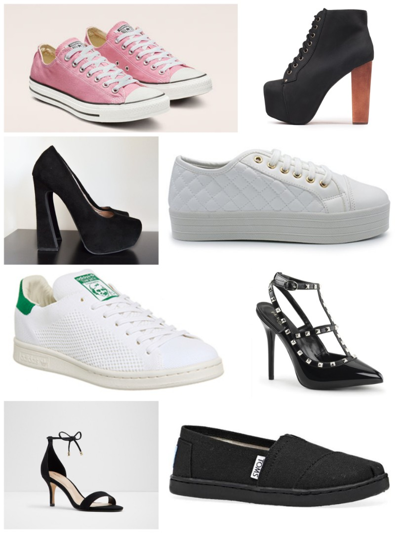 adidas/jeffrey campbell - heels, boots and sneakers