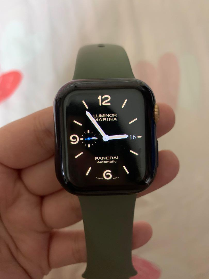 Apple Watch Face DIAL app! Rolex, gmt, Adidas, Nike, hermes, chanel, branded,Seiko, Casio, gshock