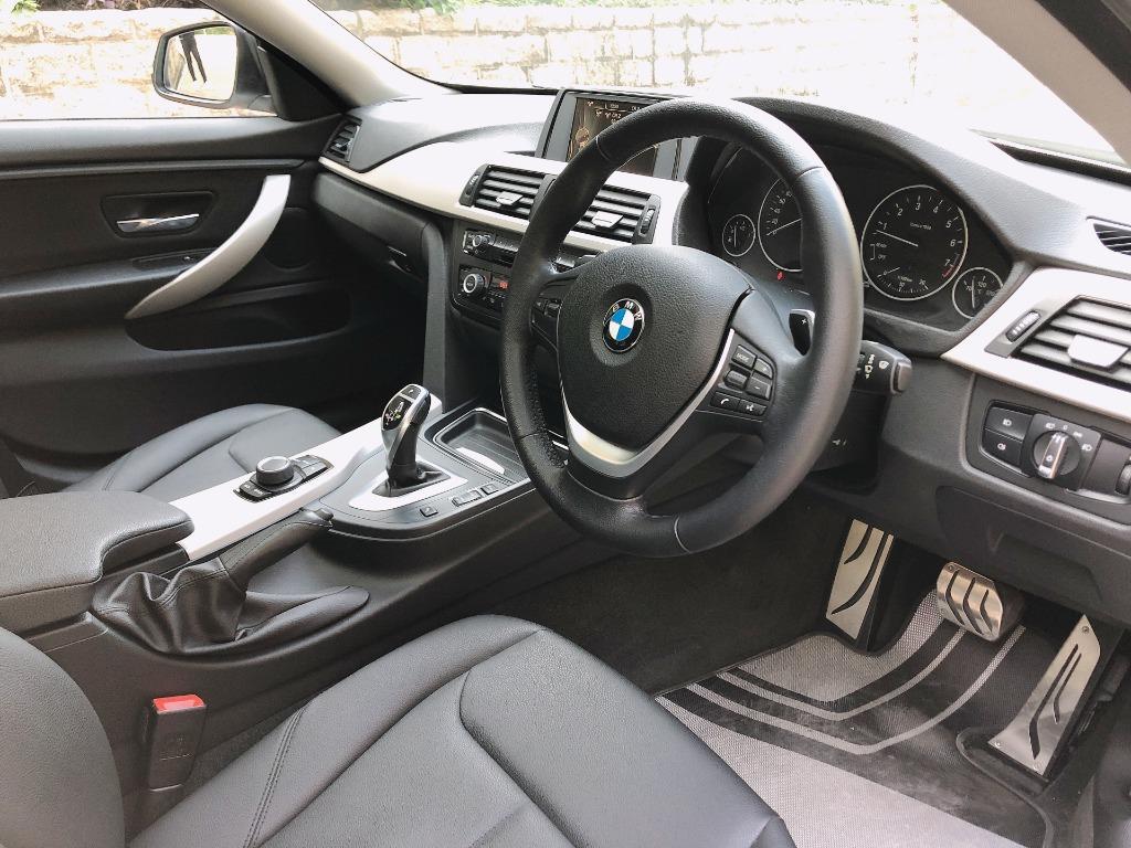 BMW    420iA 428iA GRAN COUPE F36   2015 Auto