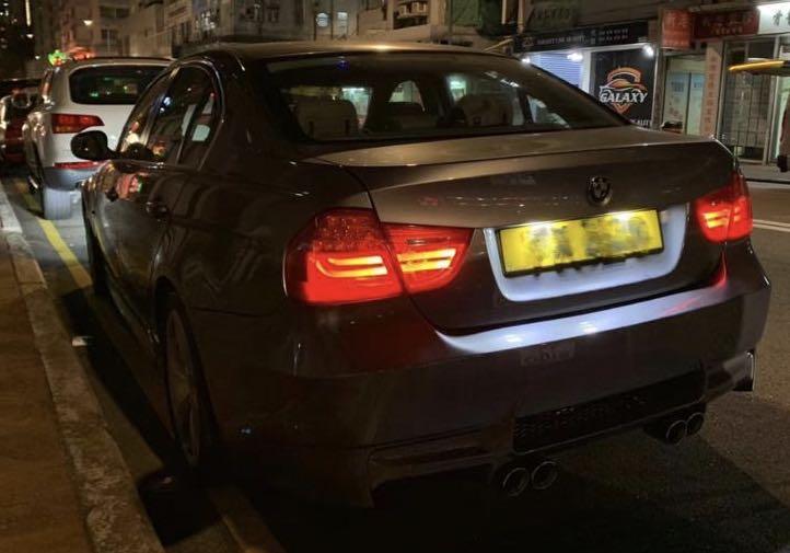 BMW BMW 323iA BMW 323iA Auto