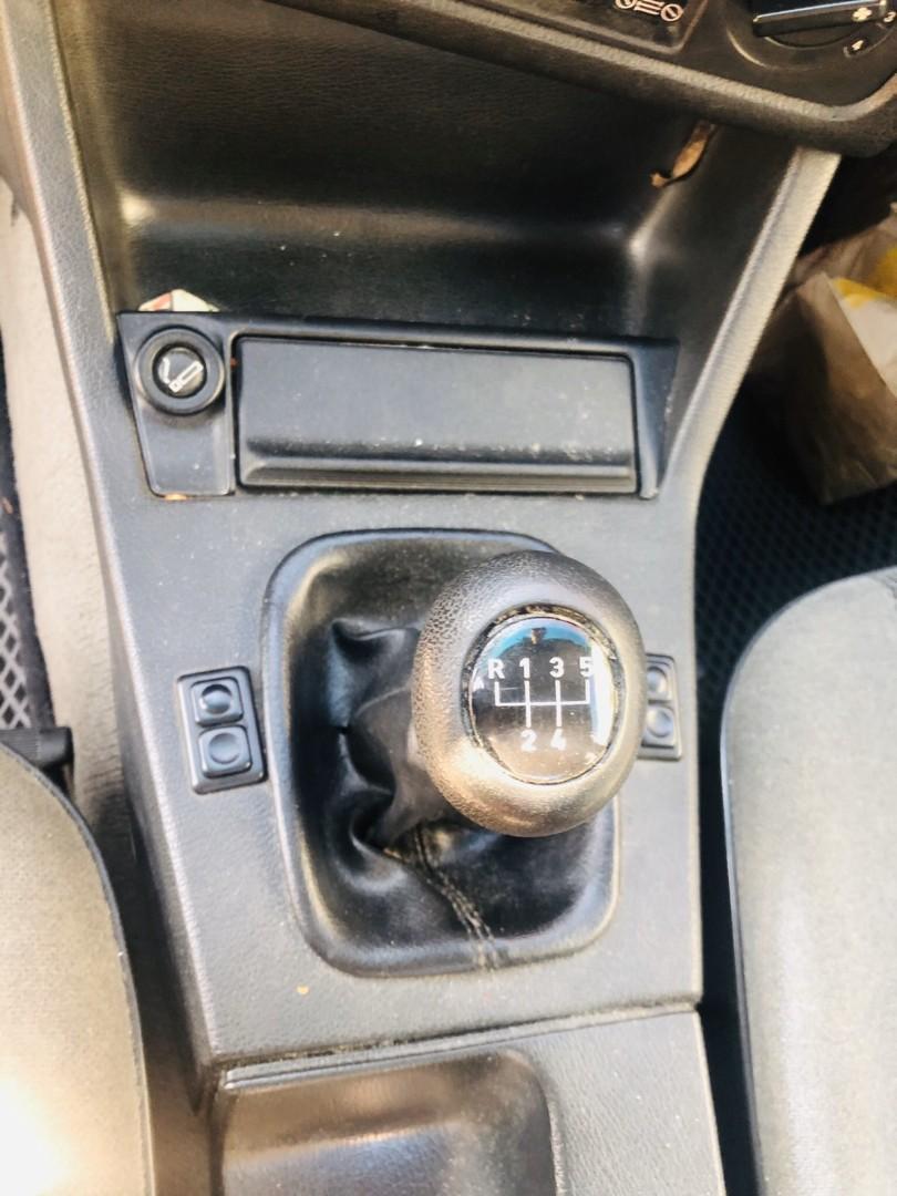 自售BMW E30 316 手排非自排 新北可看車 正BBS鋼圈