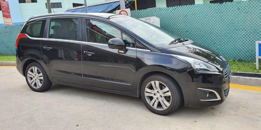 CHEAPEST DIESEL MPV FOR TAKEOVER