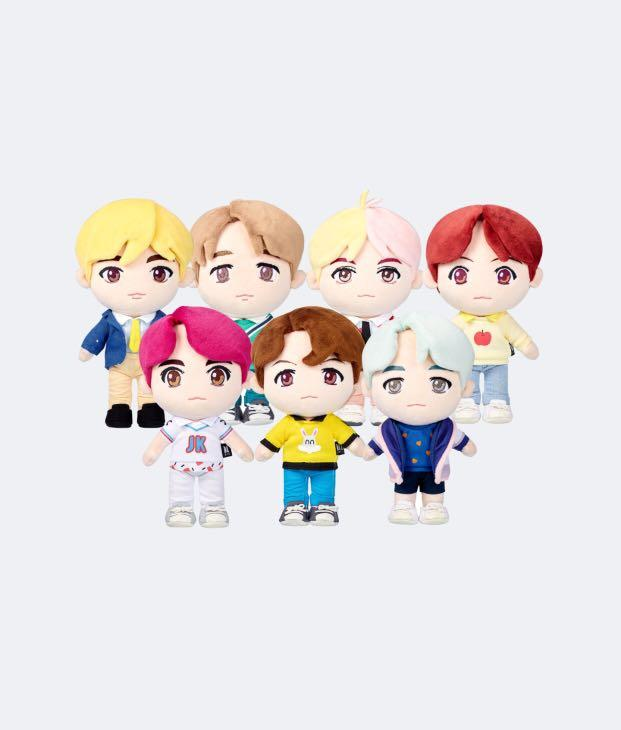 ✨[FAST GROUP ORDER]✨ BTS POP-UP : HOUSE OF BTS OFFICIAL MD