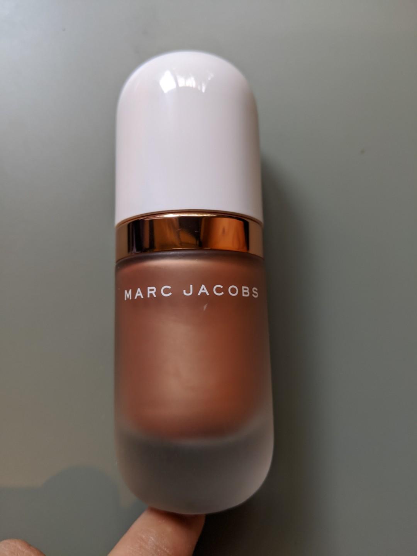 Marc Jacobs Beauty 52 Fantasy Dew Drops Coconut Gel Highlighter