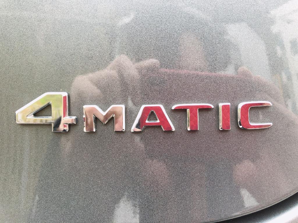 Mercedes-Benz    GLC250 GLC300  COUPE AMG   2019 Auto