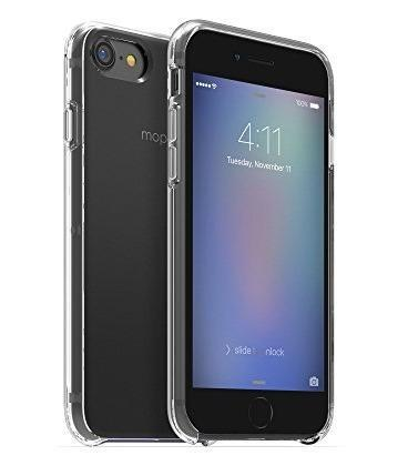 Mophie Hold Force Case for Apple iPhone 7/8 (Compatible with 6/6S)