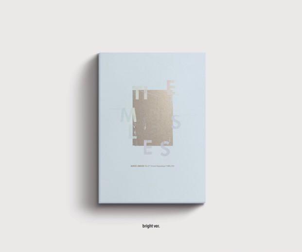 [PREORDER] SUPER JUNIOR 9th Album Repackage - TIMELESS