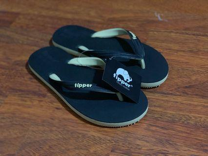 Fipper Slipper Black Series