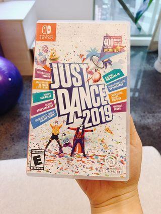 過年必備🧨Switch Just Dance 2019