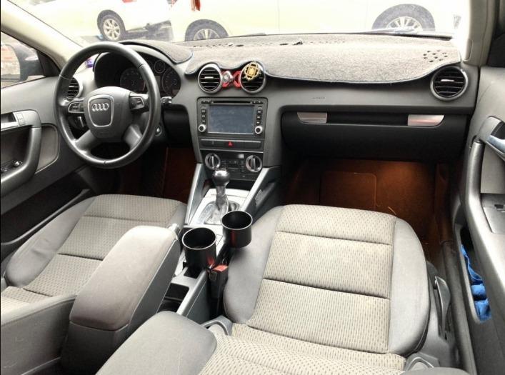 2012年 AUDI A3 1.8 2WD 17W公里