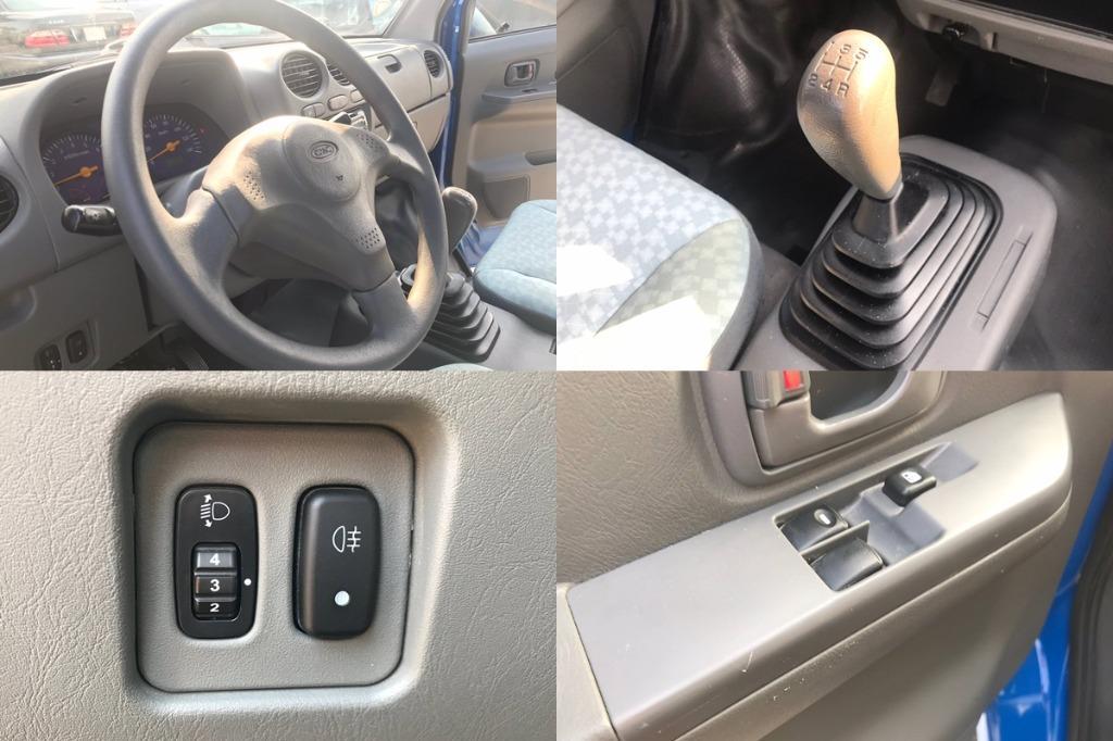 2017年 CMC中華 三菱 Veryca 菱利 1.3 胎壓偵測器 電動窗 強力過件 不管條件 超貸 增貸 30萬