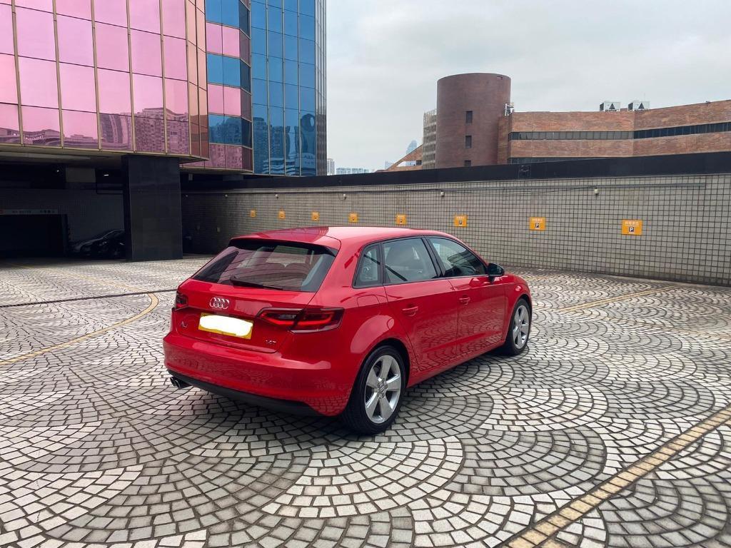 Audi A3 1.4T SPORTBACK Auto