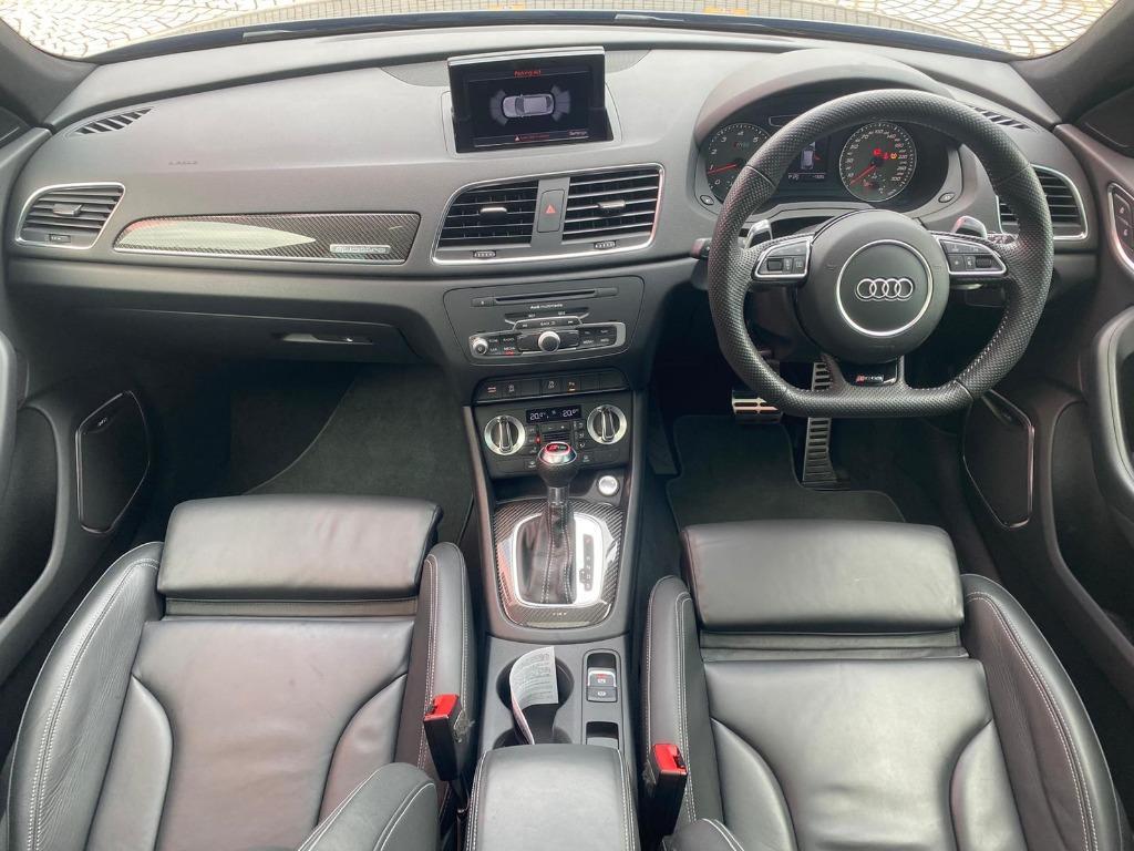 Audi RSQ3 2014 Auto