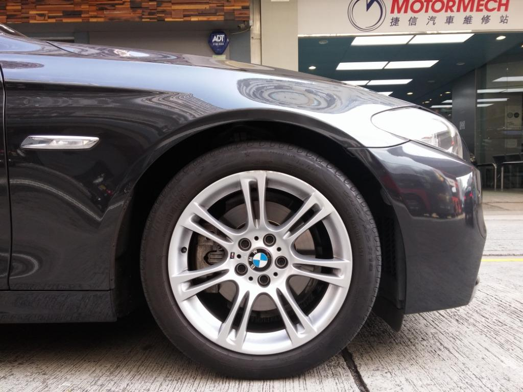 BMW 520iA M SPORT Auto