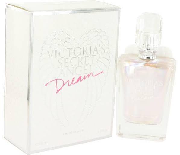 Limited Edition Victoria Secret Perfume Angel Dream - 75ml / 2.5 fl oz Brand New