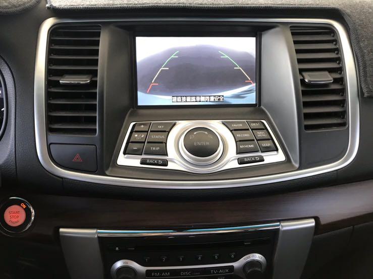 Nissan 2015年 Teana 2.0 頂版 只跑四萬