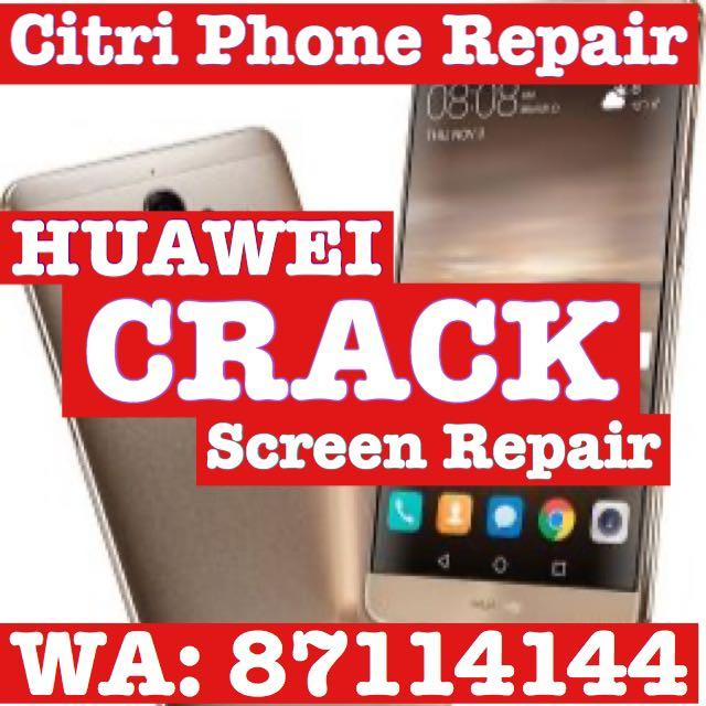 Huawei Repair, IPhone Samsung Phone LCD Screen Repair