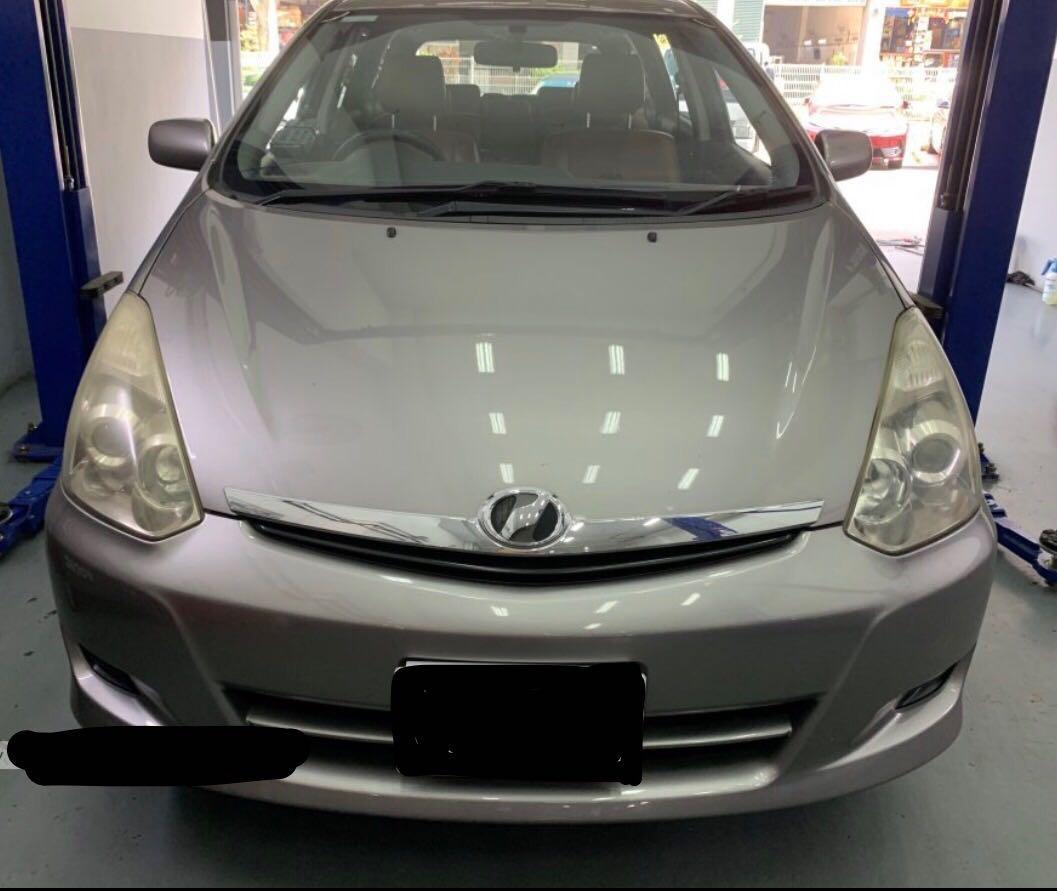 Toyota , Honda , Kia , Hyundai , Mercedes , BMW , Audi