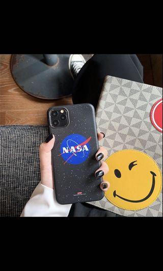 Case Iphone 11 Pro NASA