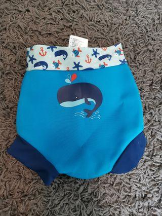 Brand new baby swim pants from mothercare