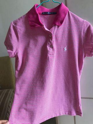 Kaus Kerah Polo asli casual #awal2020