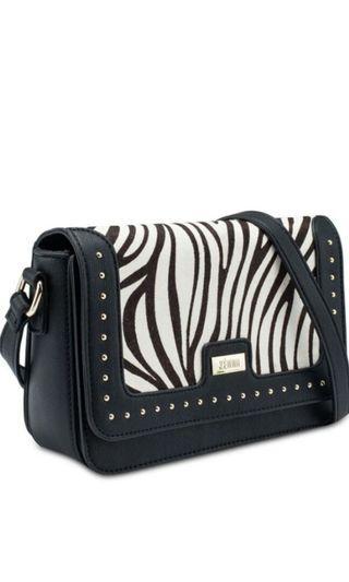 Keddo - Elizabeth Faux Print Bag
