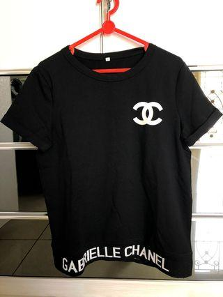 Chanel Tops