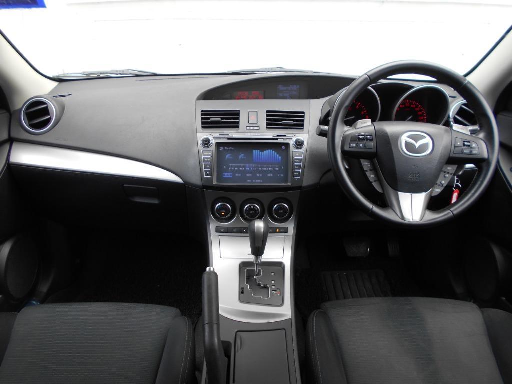 2010/2011 Mazda 3 2.0 SPORT HATCHBACK (A)LIKE NEW 1 OWNER