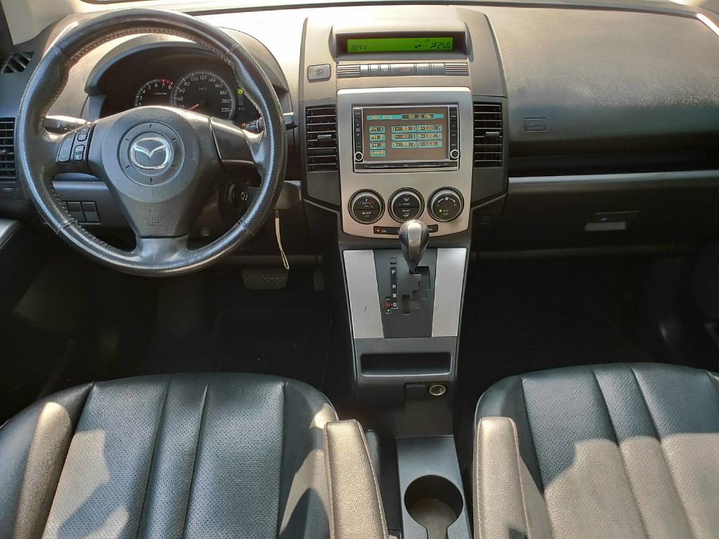 《鑫宏車業》2010年馬自達馬5七人座2.0,雙安、恆溫、液晶螢幕、天窗....歡迎預約來店賞車