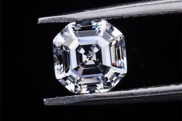 2020-LB-Moissanite w/Certificate D Color VVS1, Diamond Tester pass (E.21120-U33-459)4.5mm-11mm 0.50cts to 7cts. Jewelry Ideas with Beautiful Colorless Moissanites. Superior Quality.