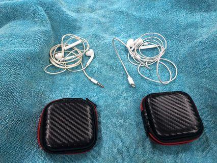 Apple Earphones (Original)