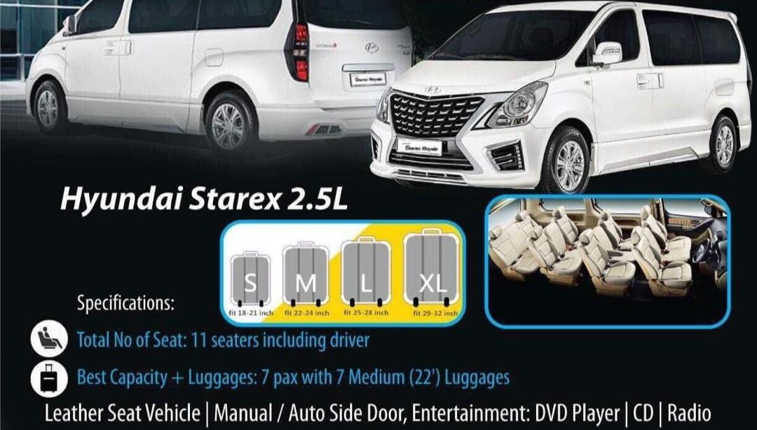 7 and 11 seater vehicle with Driver and Homestay For Booking
