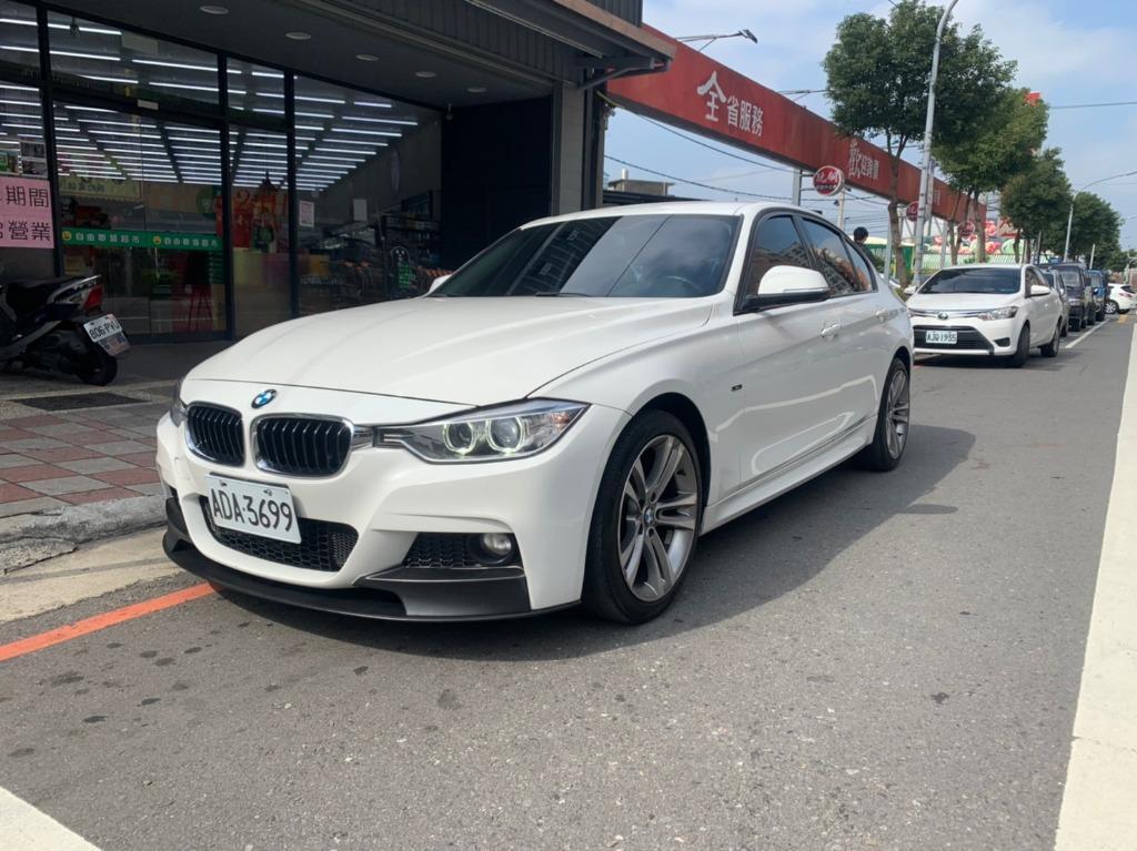 BMW\2012年 320i sport