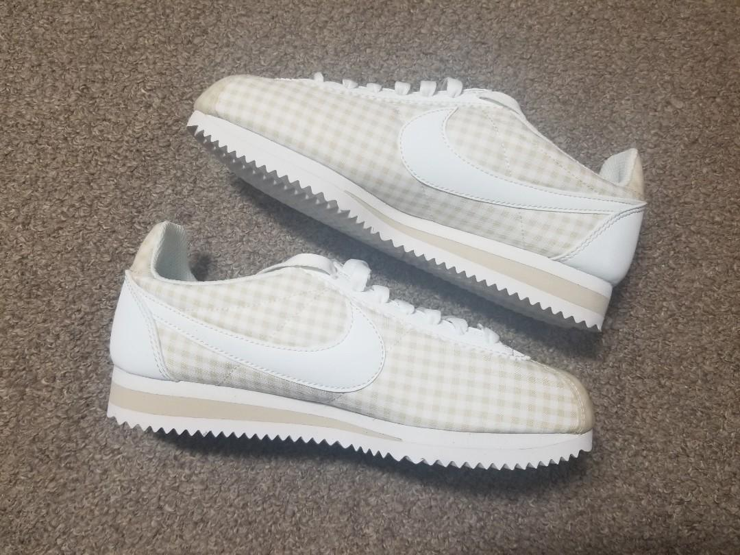 BRAND NEW (W) Classic Cortez QS Size 6 (Negotiable)