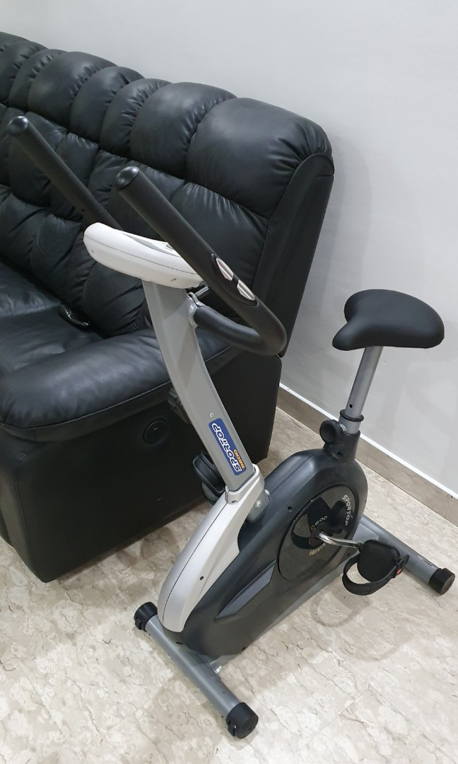 Exercise Bike Sportop B600 Sports Weights Gym Equipment On Carousell
