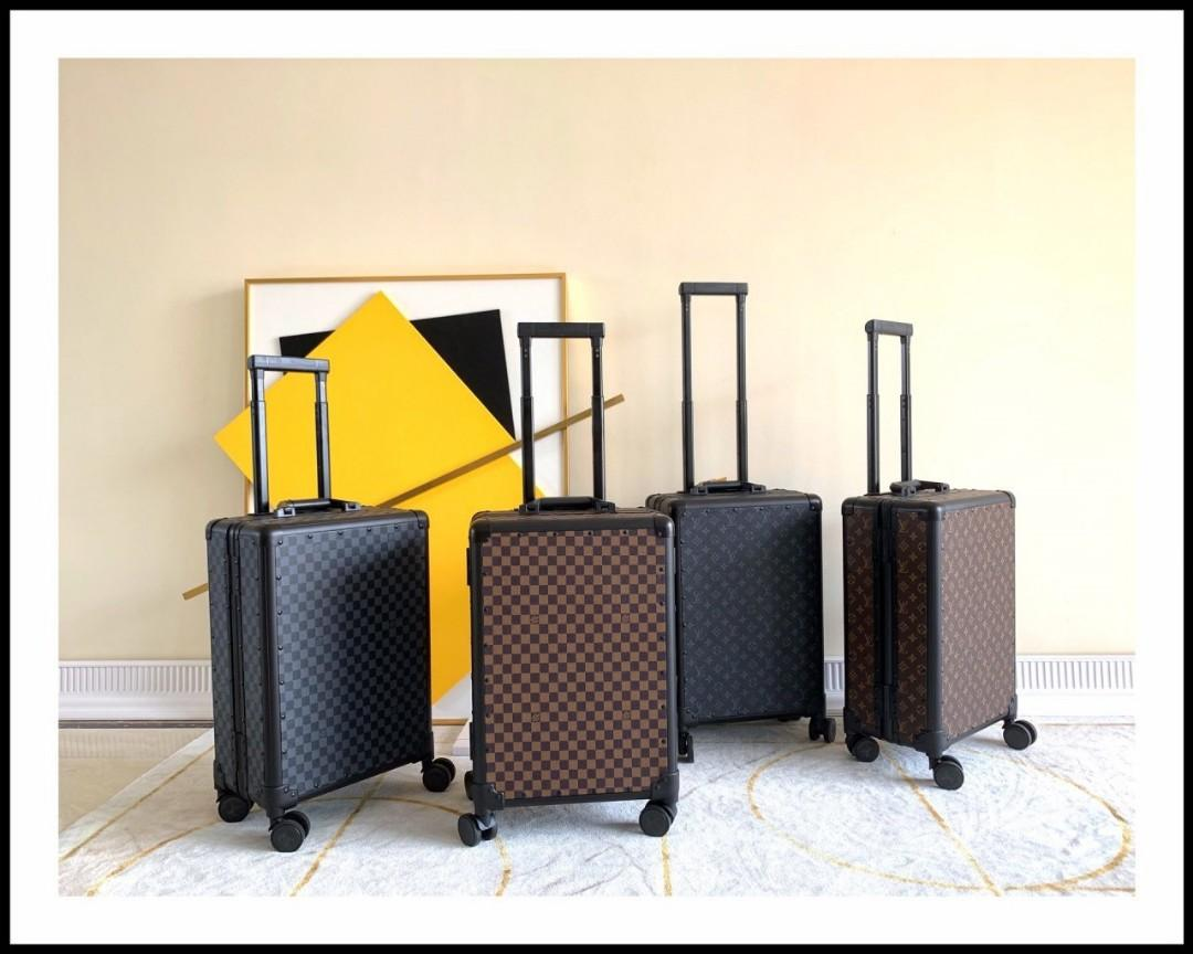 PRE ORDER 10-14 DAYS  VALENTINE DAYS OFFER 20% OFF  (PRICE NOT YET DISCOUNTED)   LOUIS VUITTON LUGGAGE /TROLLEY(POSTAGE ONLY)