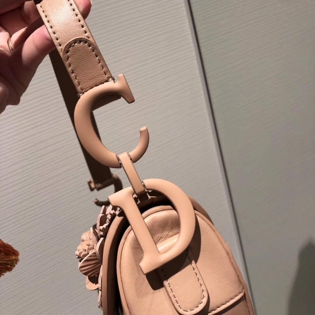VALENTINE DAYS OFFER 20% OFF  (PRICE NOT YET DISCOUNTED)   DIOR SADDLE (POSTAGE ONLY)