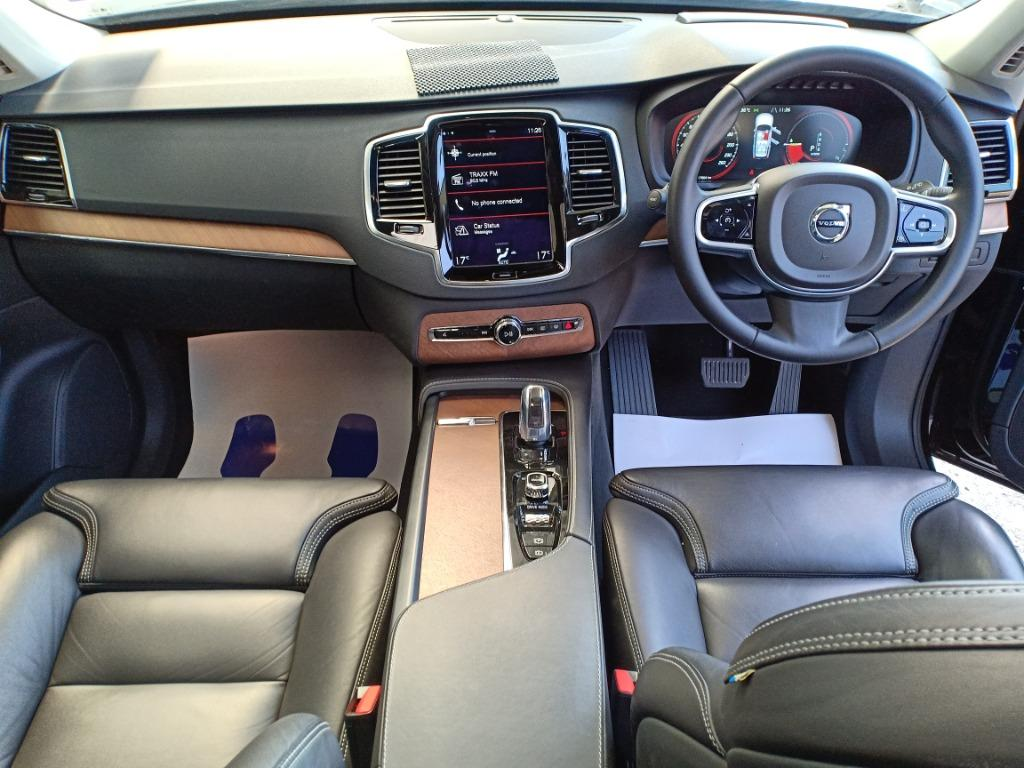 VOLVO XC90 2.0 T8 SURROUNDING CAMERA P/ROOF (A) OFFER 2016