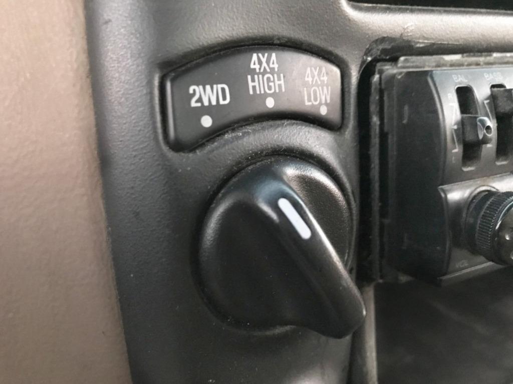 01年 02領牌 Ford 福特 Ranger 黃 3.0 4WD 三人座 手排 公家機關用車 里程保證 免頭款 增貸