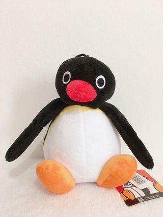 企鵝家族 坐姿玩偶🐧