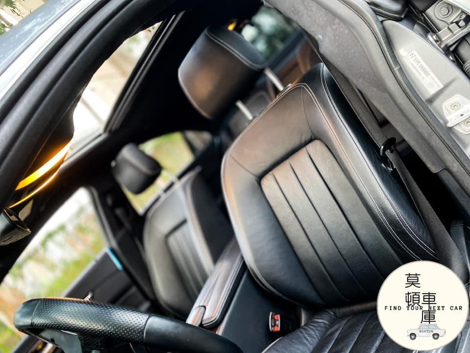 2014年 Benz CLS350 總代理 AMG 一手漂亮車 這是一台操控性非常好的車 可認證