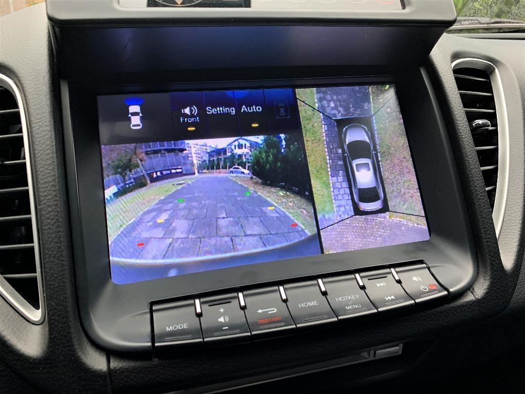 2015 S5頂規旗艦版滿配  免頭款全額貸 FB搜尋: 阿億嚴選 好車至上 非Altis、Focus、Civic、S3