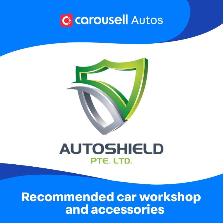 Autoshield Solar Film - Recommended car workshop and accessories