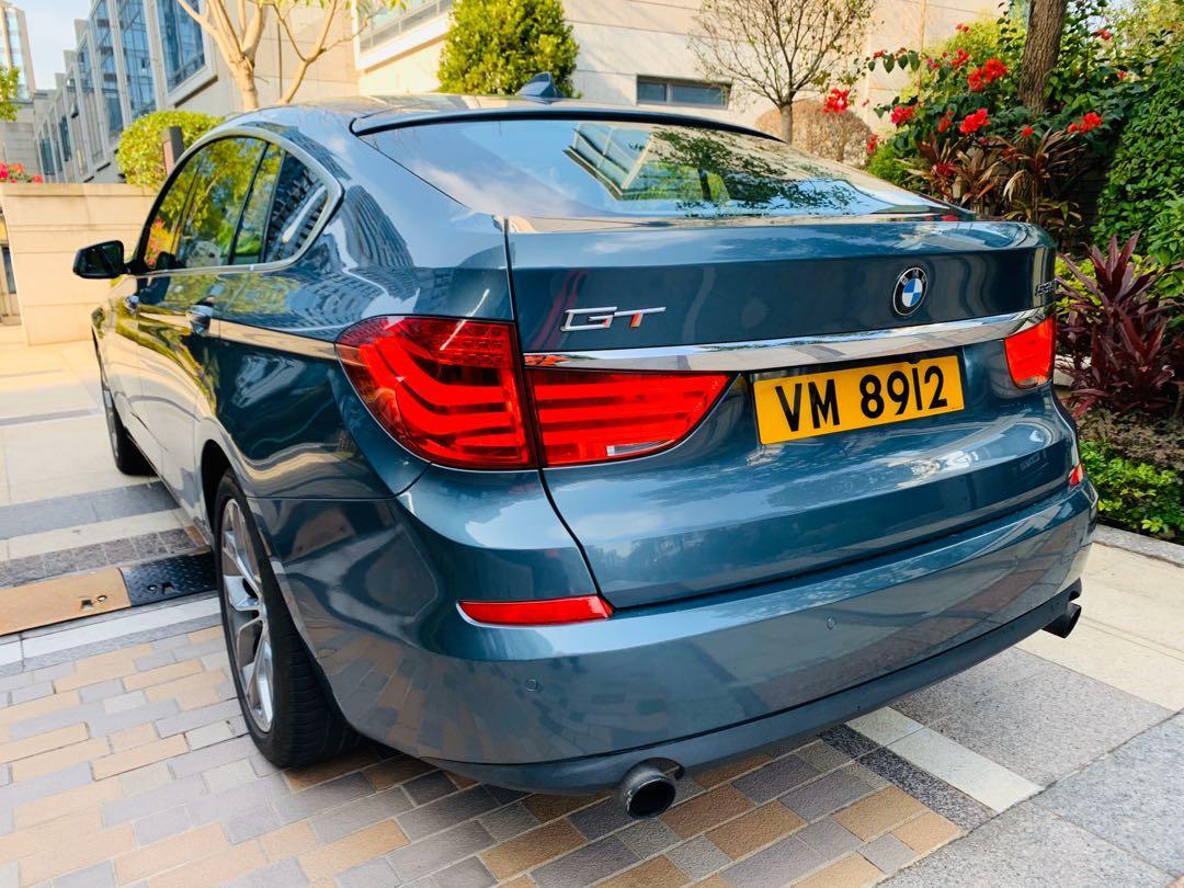 BMW 535gt 535gt Auto
