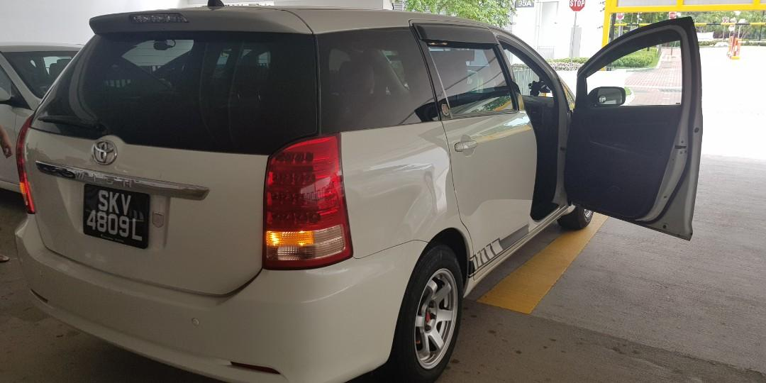 CHEAPEST CNY CHINESE NEW YEAR CAR RENTAL MPV 7 SEATER