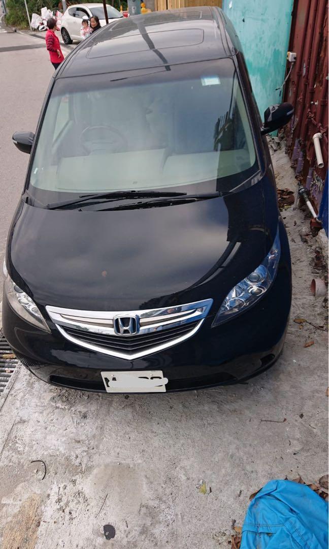 Honda Elysion 2.4 i-VTEC (A)