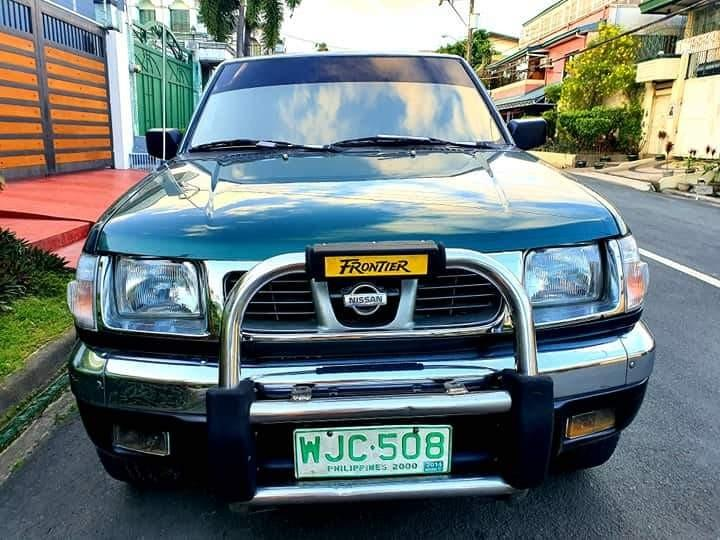 Nissan Frontier 4x4 Manual Manual Cars For Sale Used Manual Guide
