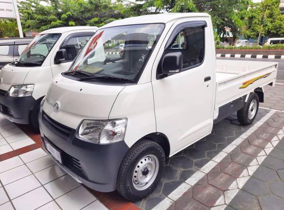 PROMO AWAL TAHUN Daihatsu Pick Up DP MURAH mulai 10 jutaan
