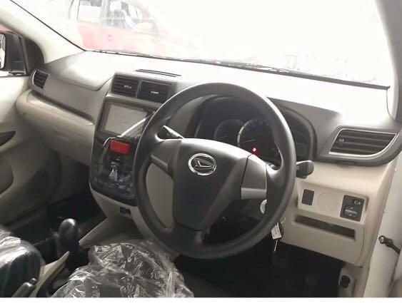 PROMO AWAL TAHUN Daihatsu Xenia DP MURAH mulai 15 jutaan